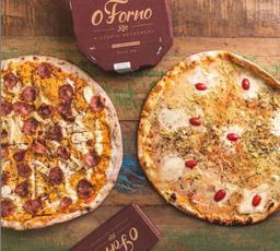 Promo da Galera 3 Pizzas Médias 50% OFF