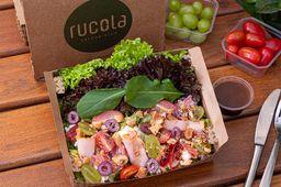 Salada rucola
