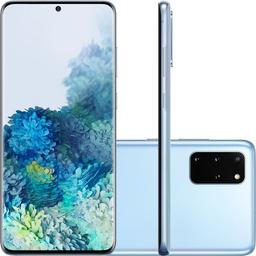 Smartphone Galaxy S20 Plus 128Gb Azul