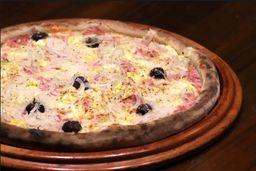 Pizza - Grande 1 Sabor
