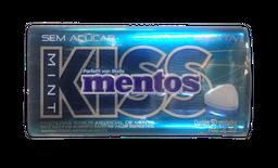 Mentos Kiss Bala Menta