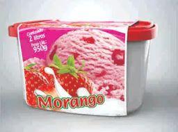 Pote sorvete 2 litros