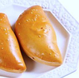 Pastel de Forno de Camarão