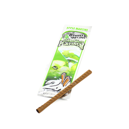 Blunt Wrap King Size Apple Martini