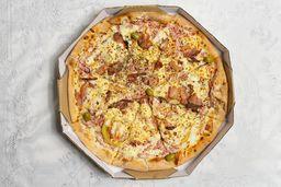 Pizza Guaçuana - 8 Fatias