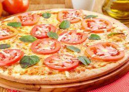 Pizza com Borda de Catupiry