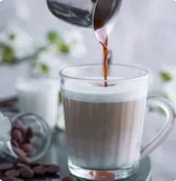 Latte  300ml