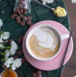 Cappuccino  200ml