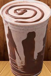 Milkshake de Chocolate 500ml