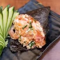 Temaki Joe