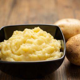 Purê de Batatas - 500g