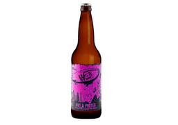 Cerveja Way Avelã Porter 600 mL