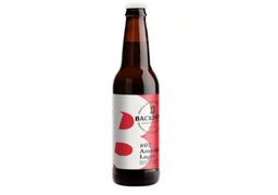 Cerveja Backbone #02 American Lager 355 mL