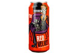 Cerveja Everbrew Red Velvet 473 mL