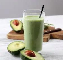 Vitamina de Abacate 400ml