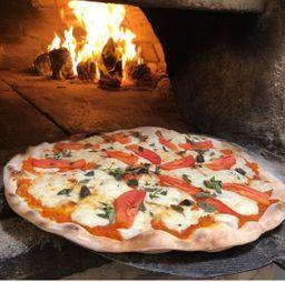 Pizza Marguerita Especial