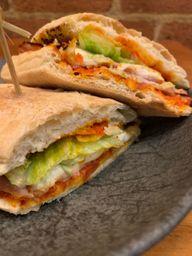 Red Sandwich - 18cm