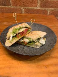 Green Sandwich - 18cm