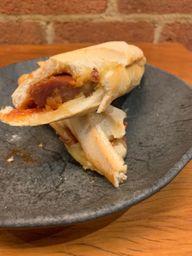 Brazilian Sandwich - 18cm