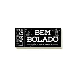 Tip Bem Bolado Premium