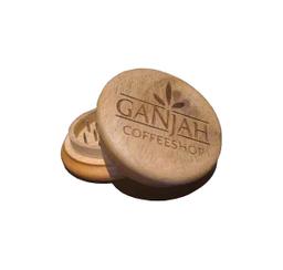 Triturador Ganjah Madeira Grande