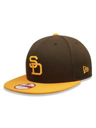 Boné 9Fifty San Diego Padres Mlb