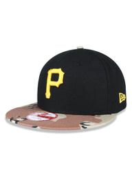 Boné 9Fifty Pittsburgh Pirates Mlb