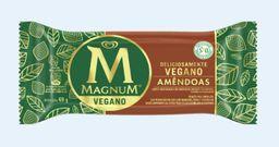 Picolé Kibon Magnum Vegano Amêndoas