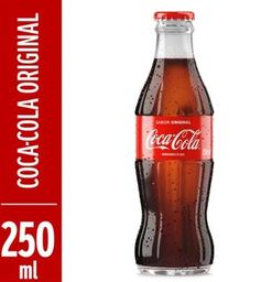 Coca Cola Original 250ml