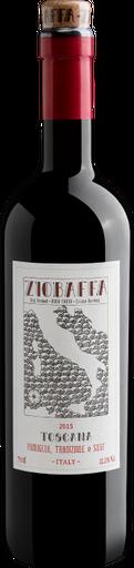 Castellani Vinho Tinto Ziobaffa Toscana 2015
