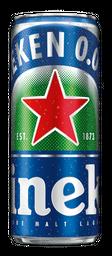 Heineken Zero Álcool 330 ml