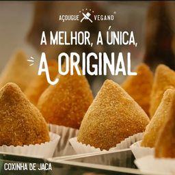 Coxinha de Jaca