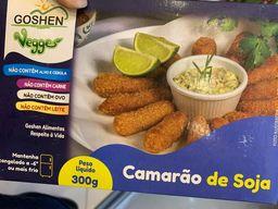Camarão Empanado Goshen Congelado - 300g