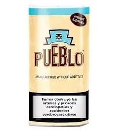Tabaco Pueblo Amarelo