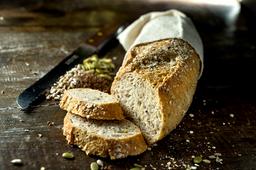 Pão Multigrãos - Inteiro