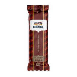 Picolé Chocolatíssimo
