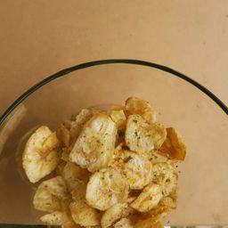 Chips de Banana com Ervas 80g