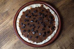 Pizza Brown Brownie