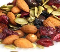 Arroz com Mix de Nuts