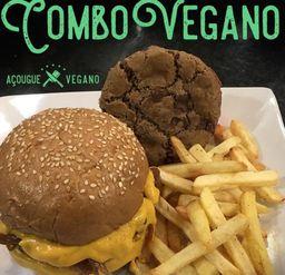 Combo Mr. Vegan Melt e Cookie