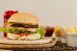 11 - Hambúrguer Especial