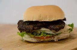 12 - Mignon Burguer Salada