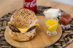 89 - Hambúrguer Gourmet de Costela