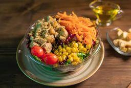 Salada Bowl de Frango