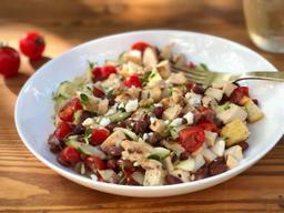 Salada Grega Especial