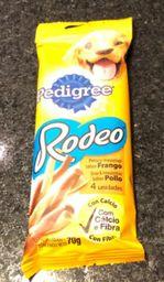 Petisco Rodeo Frango 70g
