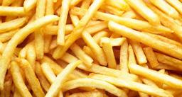 Porção de Batatas fritas extra 100g