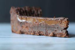 Torta Kinus de Doce de Leite