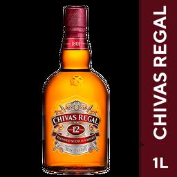 Chivas Regal 12 Anos 1L