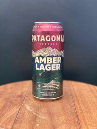 Patagônia Ambev Lager Lata - 410ml